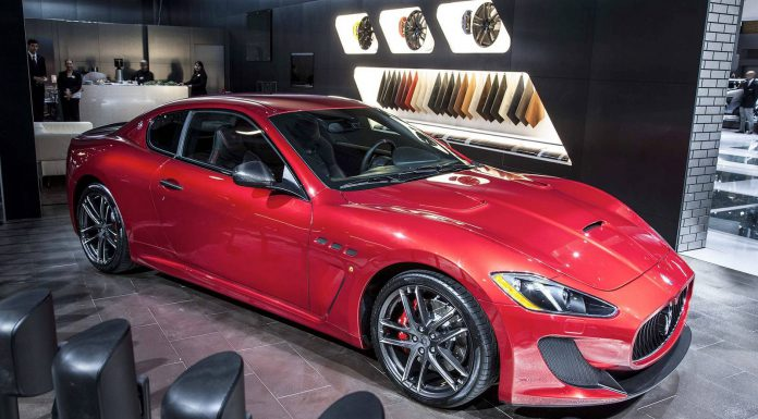 International Maserati Centennial Gathering Set for September