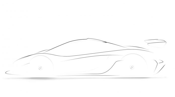Track-Focused McLaren P1 GTR Confirmed to Deliver At Least 986hp!