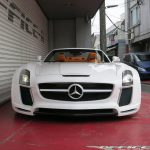 FAB Design Mercedes-Benz SLS AMG Jetstream by Office-K