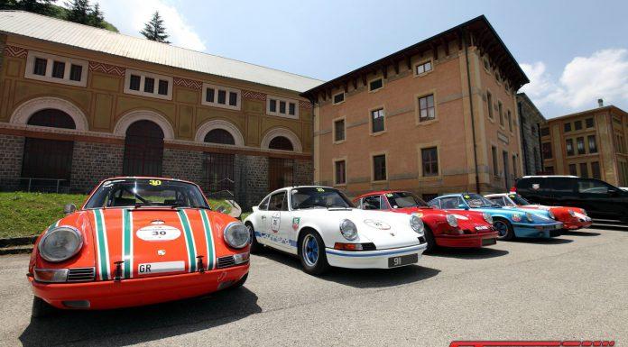 2014 Modena 100 Ore Classic