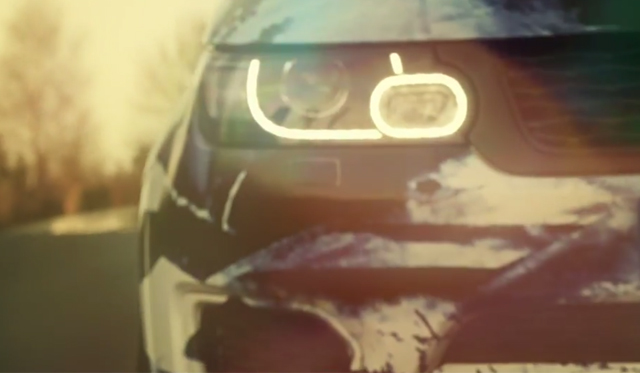 Video: Range Rover Sport RS Teased Again Before Goodwood Debut