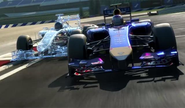 Video: Vettel and Ricciardo Preview Austrian Grand Prix