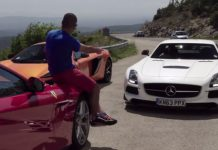 Video: First Episode of Drive on NBC Sports