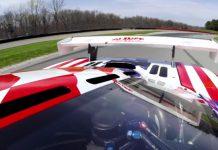 Video: Onboard a McLaren F1 GTR!