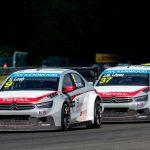 WTCC: Race of Belgium at Spa Francorchamps