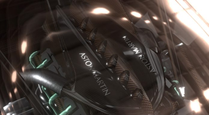 Aston Martin Teases Vision Gran Turismo Concept Before Goodwood Debut