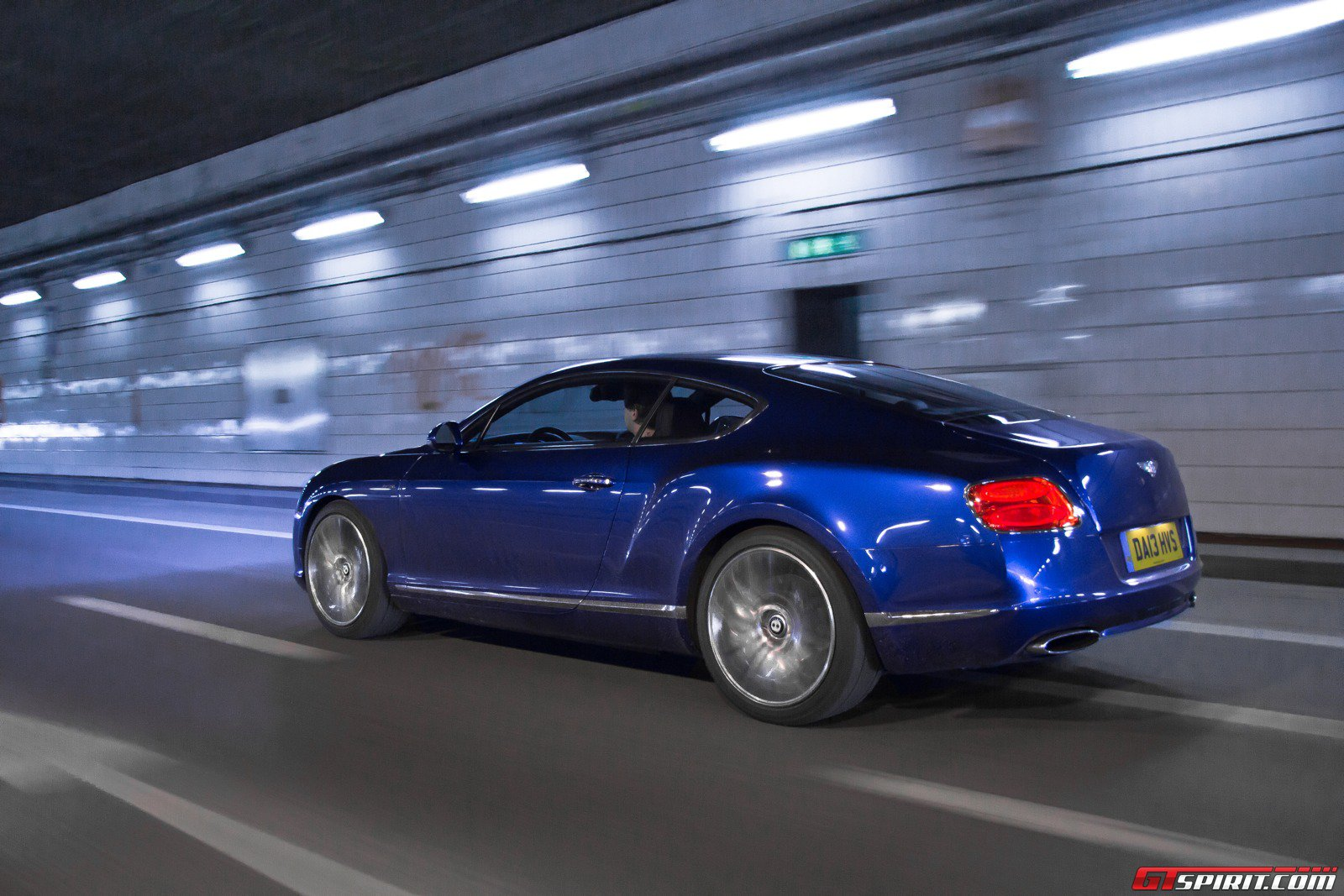 2014 bentley continental gt speed review gtspirit. Black Bedroom Furniture Sets. Home Design Ideas