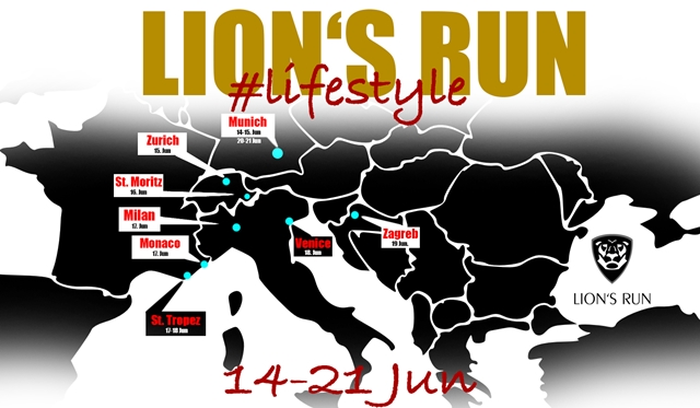 Preview: Lion´s Run 2014