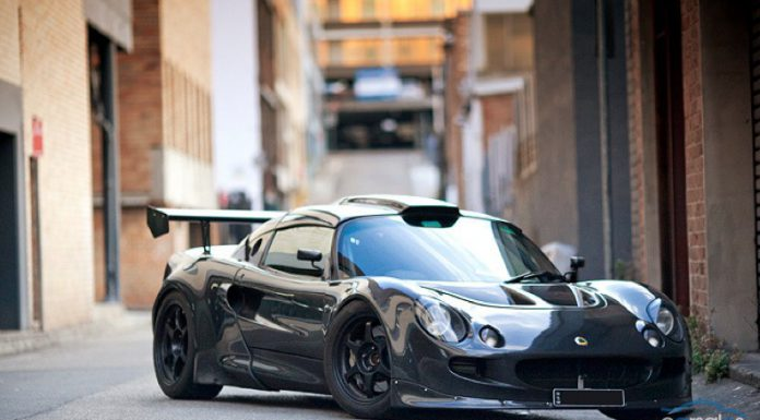 Unique 550hp Lotus Exige For Sale in Australia