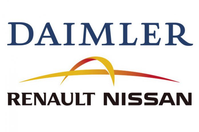Daimler, Renault and Nissan to Co-Create Mexican Production Plant