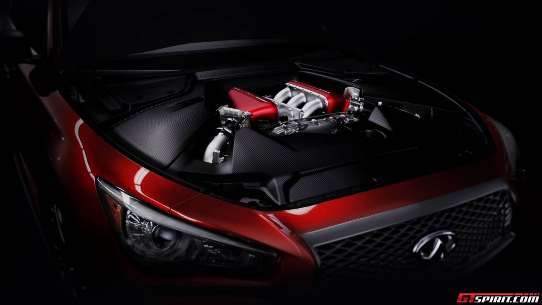 More Nissan GT-R Powered Infinitis Possible