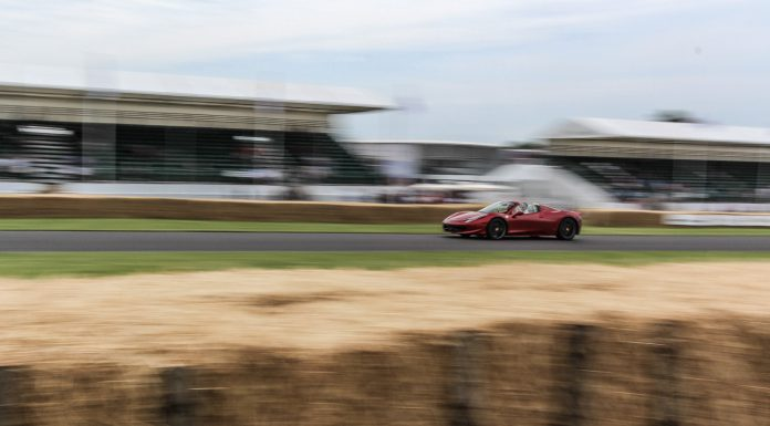 Goodwood Moving Motor Show 2014