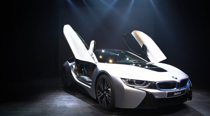 BMW at the Goodwood Festival of Speed 2014