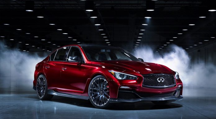 Infiniti's Future Plans Revealed Include 700hp Four-Door
