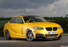 Manhart MH2 Clubsport