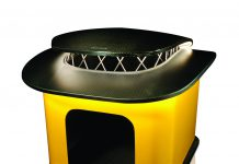 Revozport Unveils Carbon Fibre Pet House