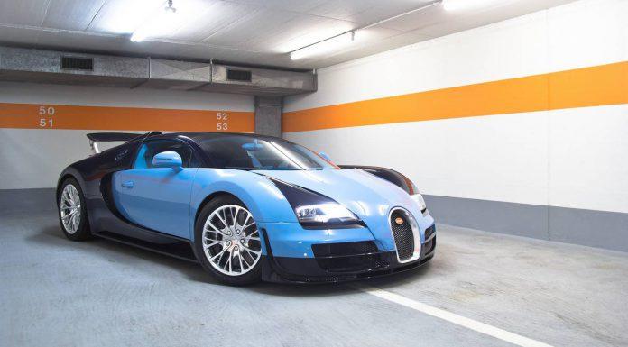 Bugatti Jean-Pierre Wimille Legend Edition