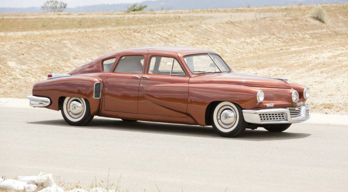 RM Auctions Monterey 2014 Preview