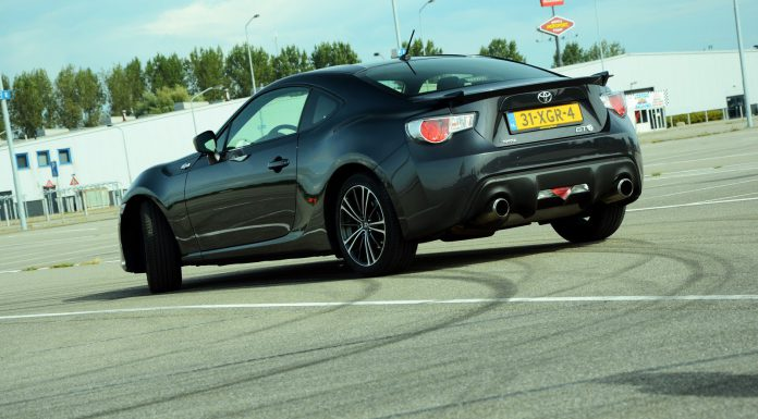 Hybrid Toyota GT86 Deemed Unlikely