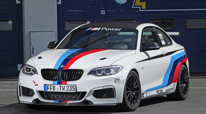 BMW M235i RS by Tuningwerk