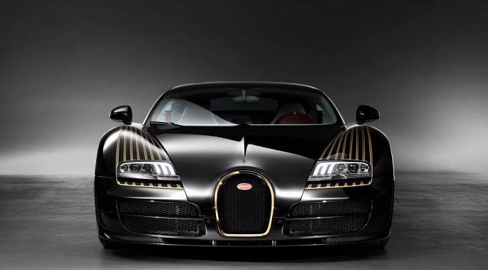Hybrid Bugatti Veyron Successor Could Produce 1500hp!