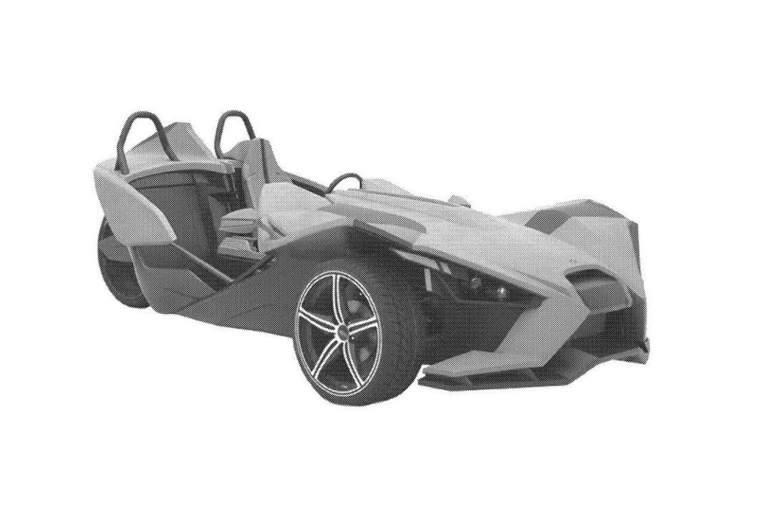 Polaris Slingshot Sports Car Teased Before 27th of July
