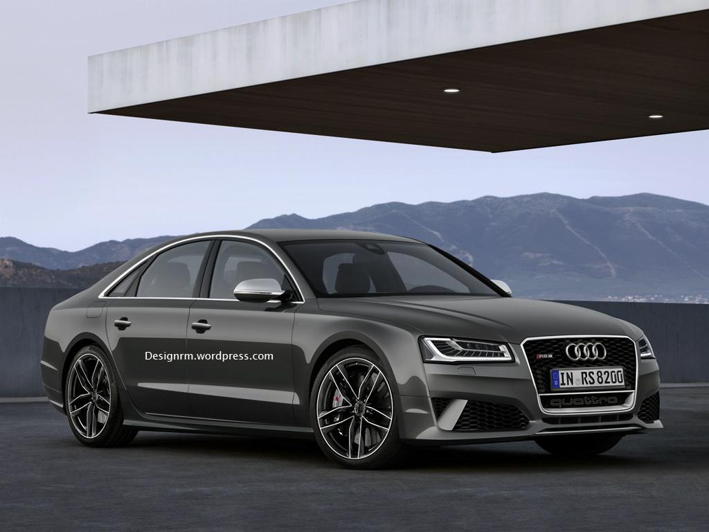 Kekurangan Audi Rs8 Perbandingan Harga