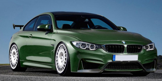Alpha-N Previews Upgraded 2014 BMW M3 and M4