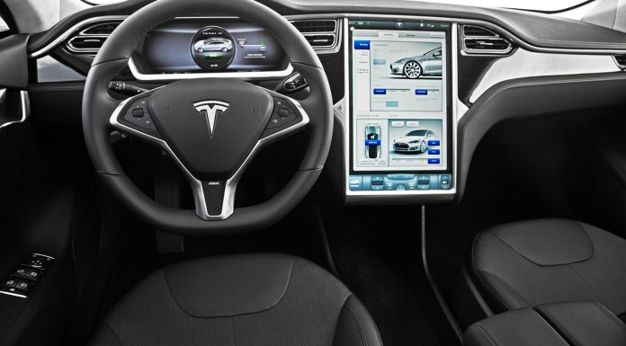 Hackers Being Offered $10k to Hack Into Tesla Model S