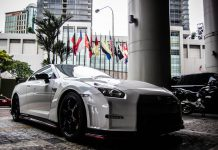 2014 Nissan GT-R Nismo in Malaysia