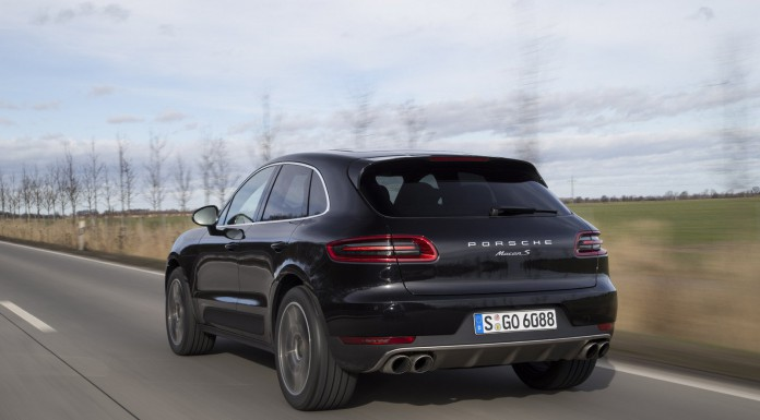 U.S Porsche Macan Buyers Offered Cayman and Boxster Leases While Awaiting Delivery