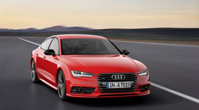Audi Range to Reach 60 Models by 2020
