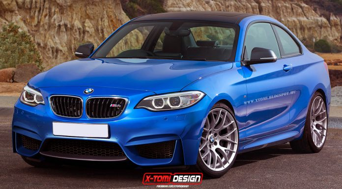 BMW M2 Production Could Begin in November 2015