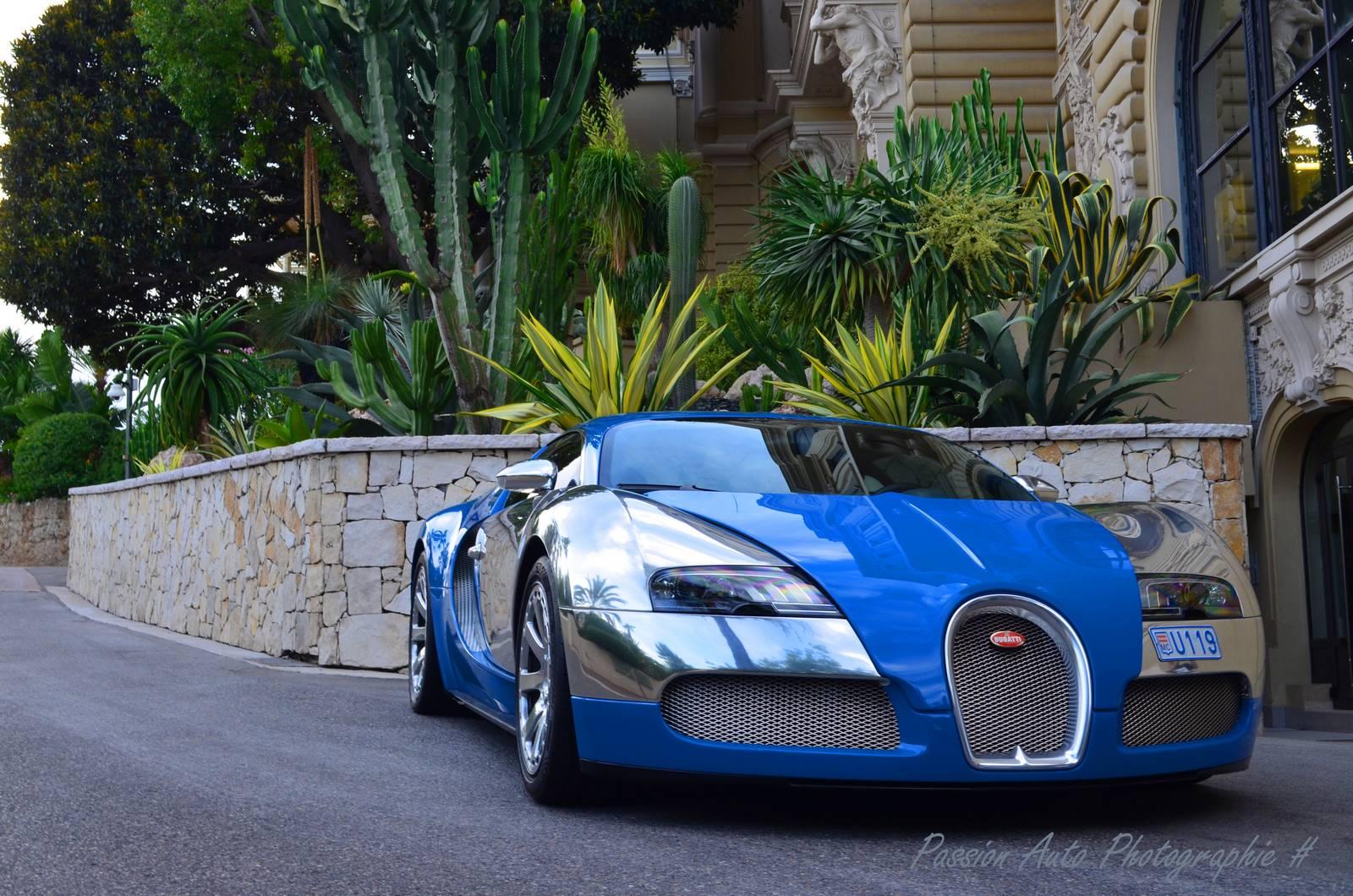 bugatti veyron l 39 edition centenaire in monaco gtspirit. Black Bedroom Furniture Sets. Home Design Ideas