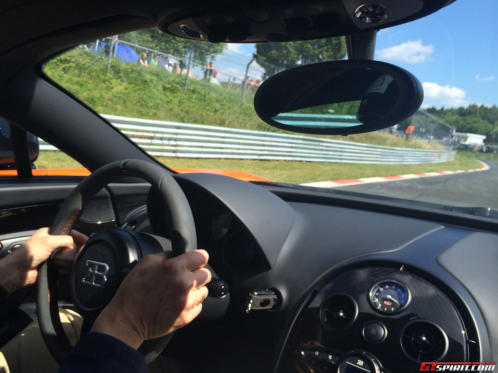Bugatti-Veyron-Grand-Sport-Vitesse-WRC-Onboard Inspiring Bugatti Veyron Grand Sport Vitesse Wrc Cars Trend