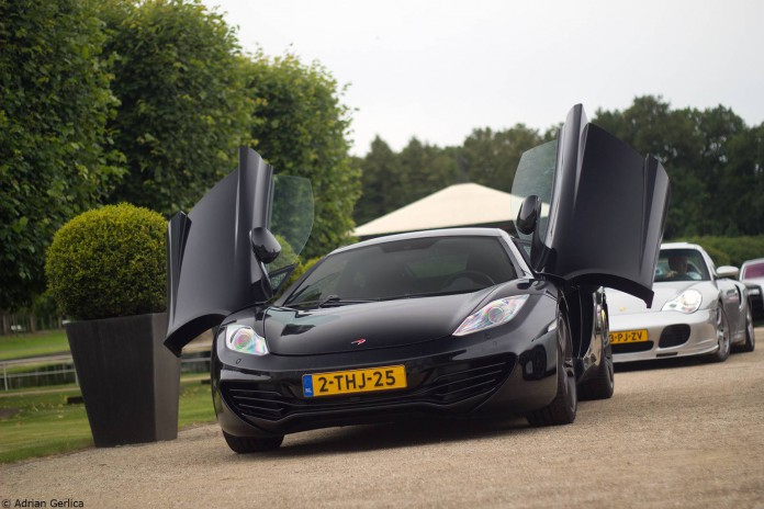 Gallery: Cars and Business Club in Bremen