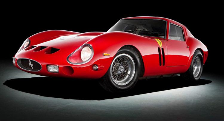 64 million 1962 ferrari 250 gto for sale gtspirit. Cars Review. Best American Auto & Cars Review