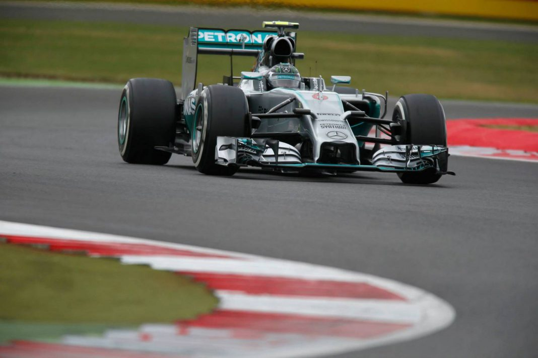 Formula 1: Hamilton Wins Action-Packed Silverstone GP