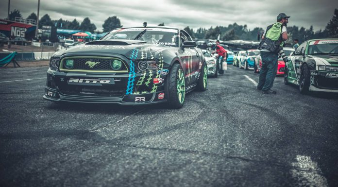 Formula Drift Seattle