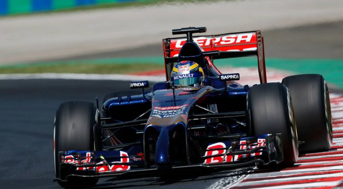 Formula 1: Ricciardo Triumphs in Wet Hungarian Grand Prix