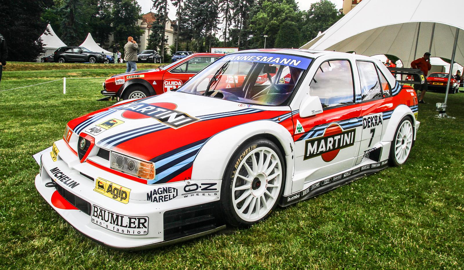 Auto Sale Czech Republic: Legends In Prague