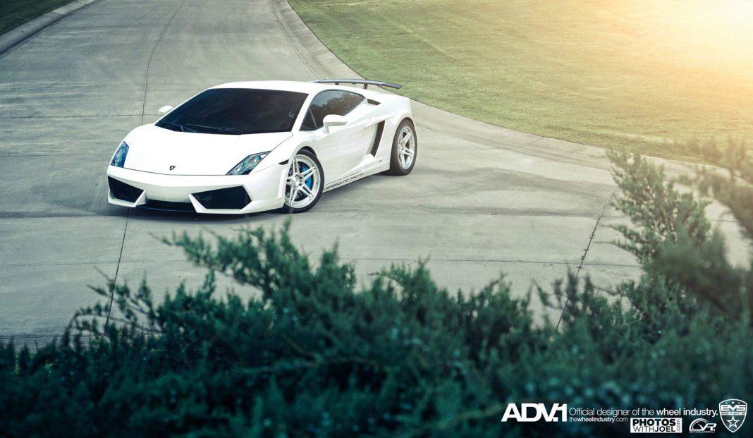 Beautiful 2000hp Twin-Turbo Lamborghini Gallardo