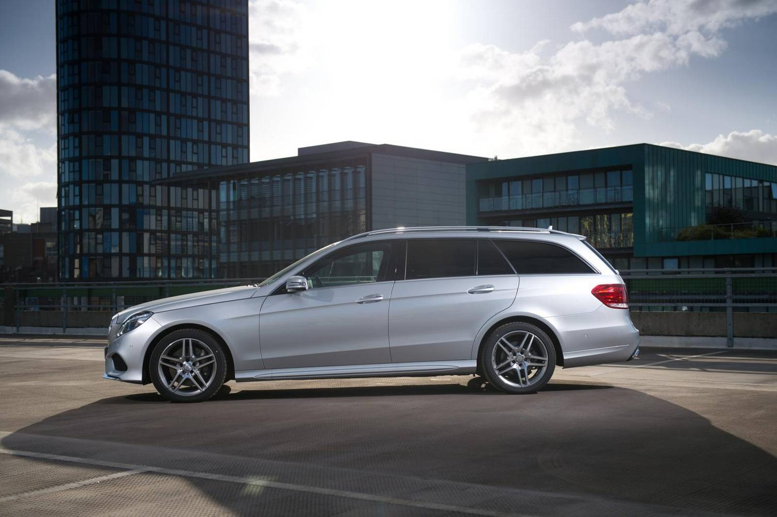 Mercedes benz e class updated for 2015 include 9 speed for Mercedes benz 2015 e class