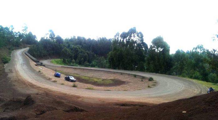Preview: Murang'a TT Hillclimb Event in Kenya East Africa