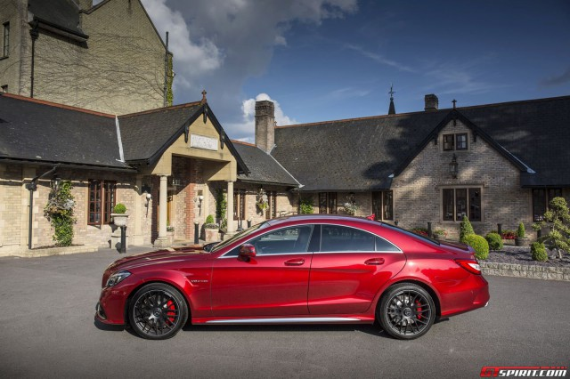 2015 cls63 amg