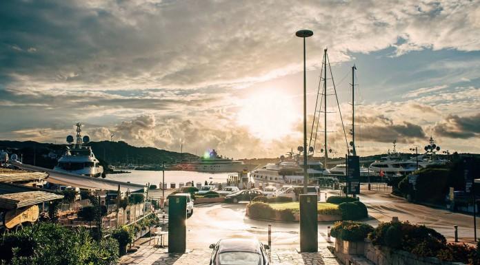 Gallery: Rolls-Royce Summer Studio in Porto Cervo Cannes