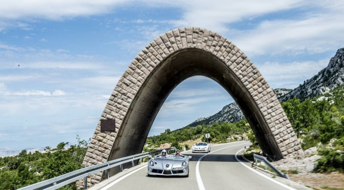 SLR Tour Adriatica 2014 Diary Day 1 to 6