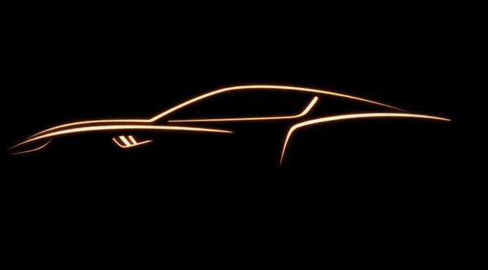 Ant-Kahn Teases New Barchetta and Rebodied Aston Martin