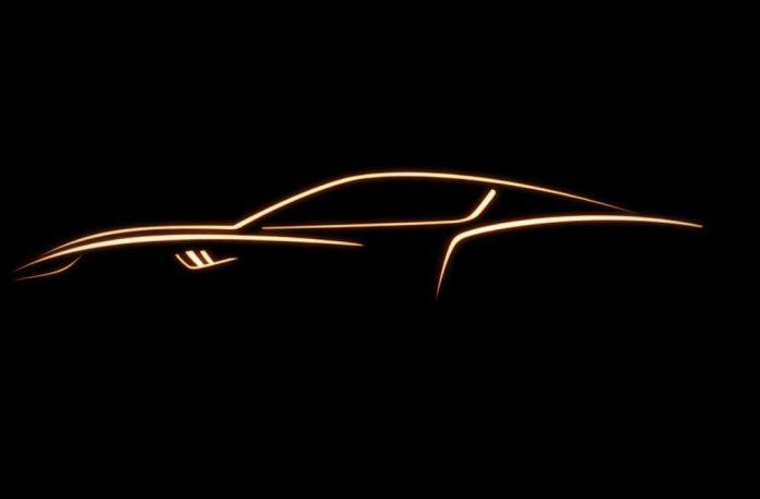 Ant-Kahn Teases New Barchetta and Rebodied Aston Martin