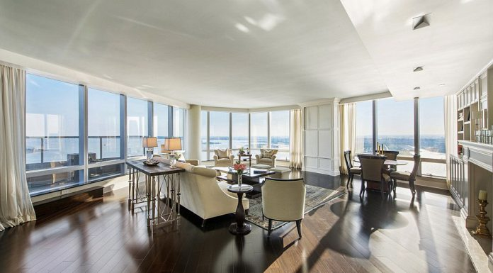 $118.5 Million Apartment in Manhattan Will Blow Your Mind!